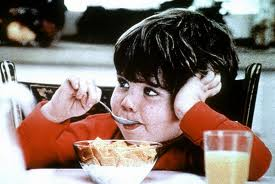 Who Is The Kid Mikey He Ll Eat Anything