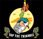 Tap The Triangle-logo
