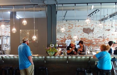 Thirsty Souls Brewery Builds Community Through Craft Beer Ncbeerguys