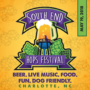 South End Hops Festival - May 2018